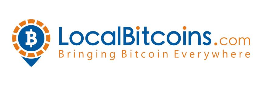 LocalBitcoins.com Logo cropped