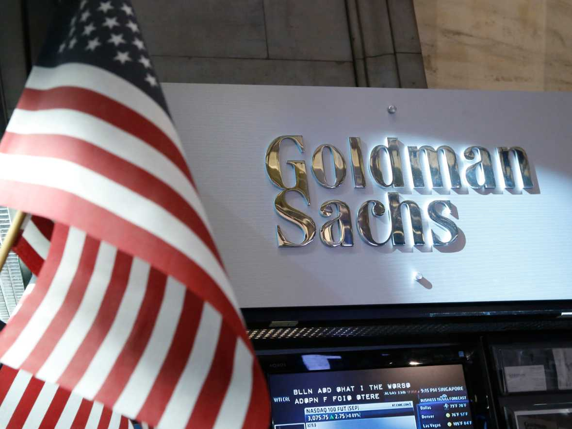 report-goldman-sachs-lost-up-to-100-million-on-bad-trades-today