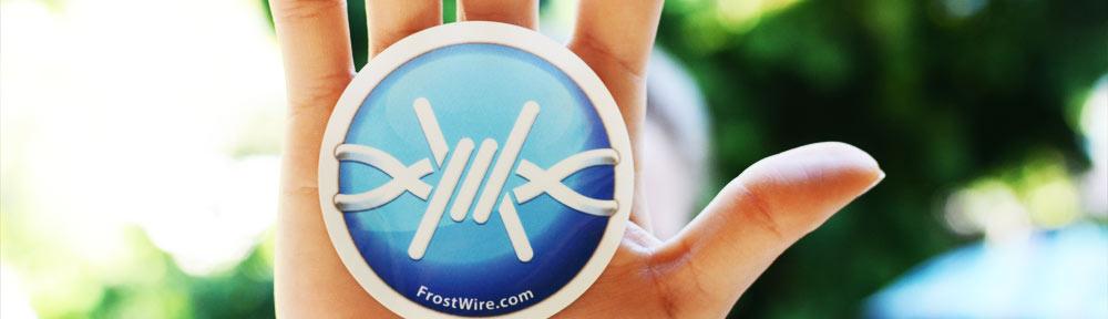 frostwire_header_hand