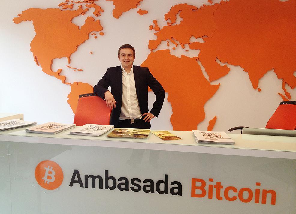 Bitcoin-Embassy-Warsaw