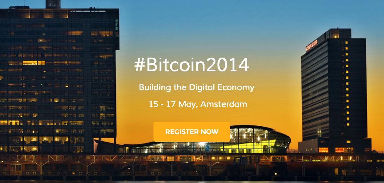 Conférence-Bitcoin-2014-Amsterdam