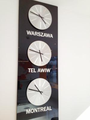 poland-clock