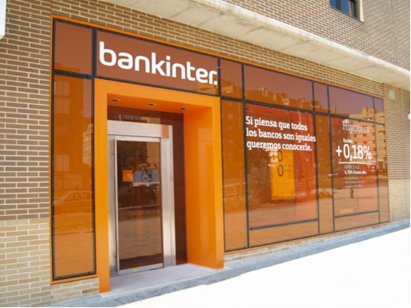 Bankinter invierte en coinffeine para crear una plataforma - Oficinas de bankinter en barcelona ...