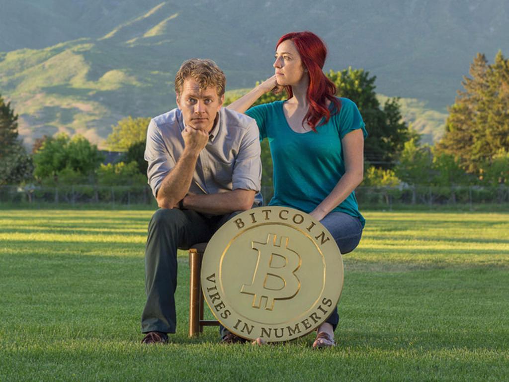 Life-on-Bitcoin