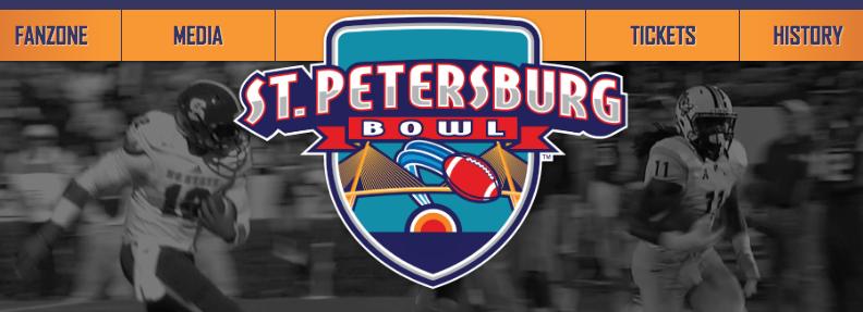 st peterburg bowl