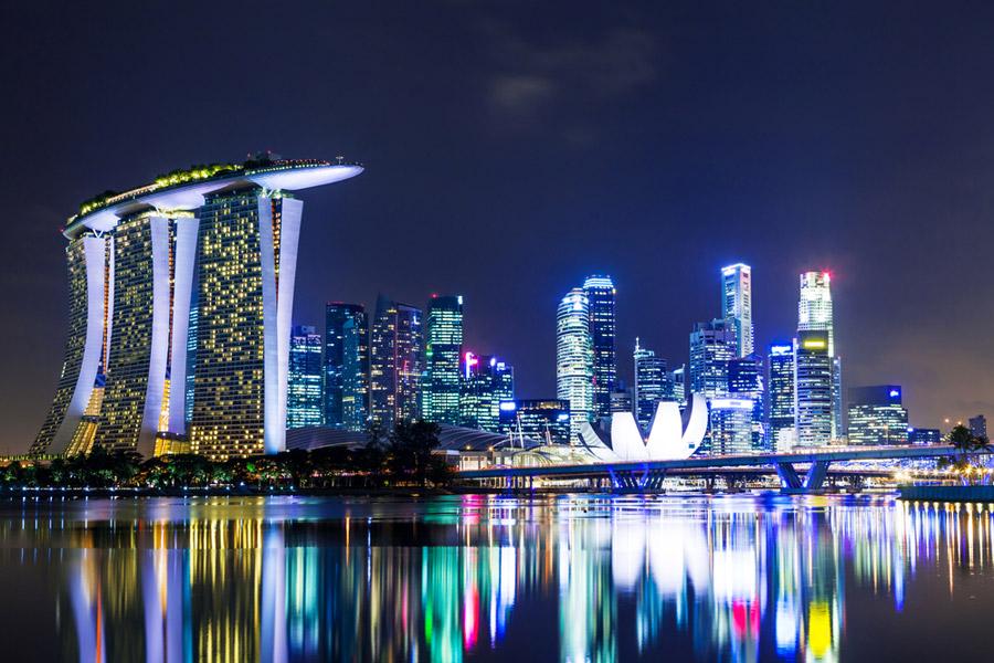 singapur hoy