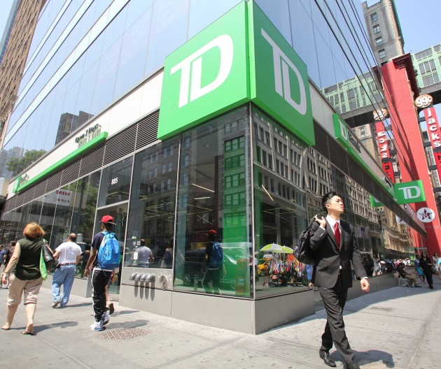 Toronto-Dominion-Bank-630x528