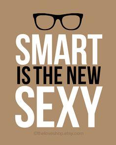 smart sexy