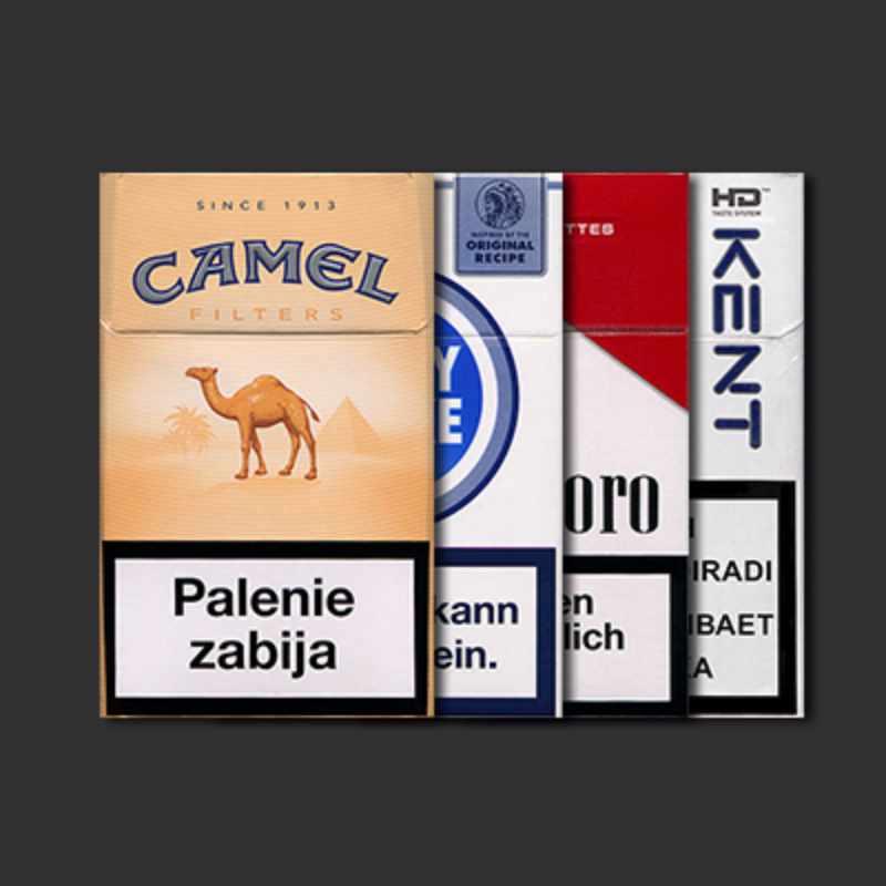 cigarrilllos