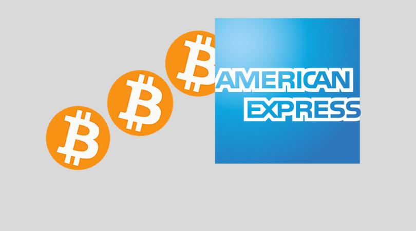 American Express se axează pe blockchain
