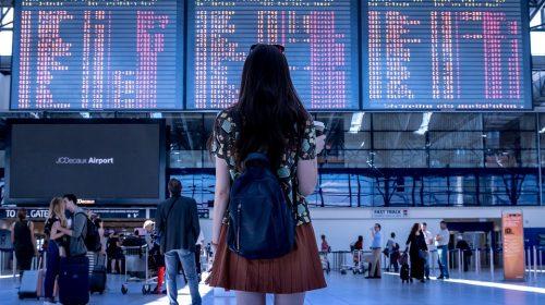 Viajar con Bitcoin