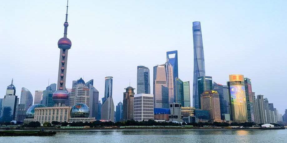 shangái china