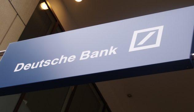 Deutsche Bank Flickr
