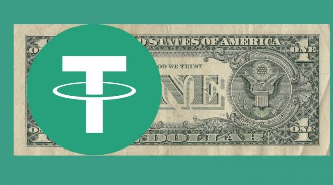 tether dólar