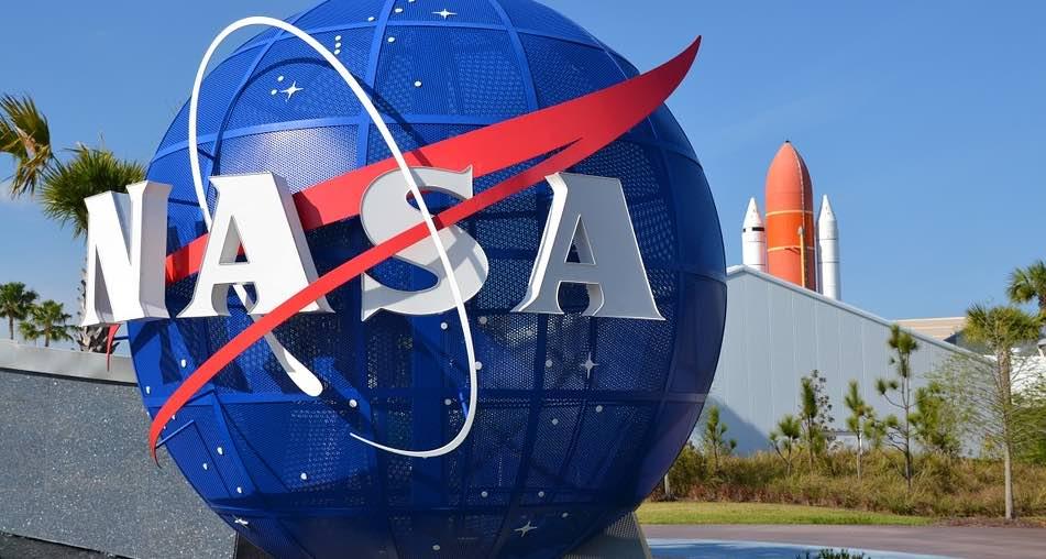 NASA Blockchain Pixabay