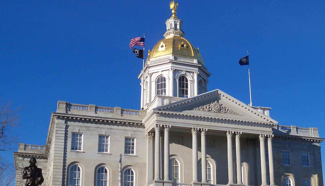 New Hampshire ley wikipedia