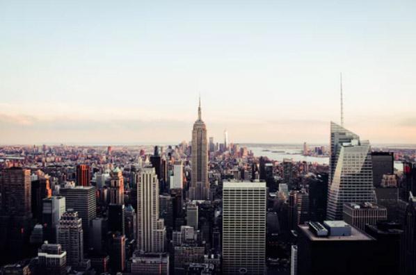 New York Unsplash