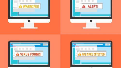 alerta malware pixabay