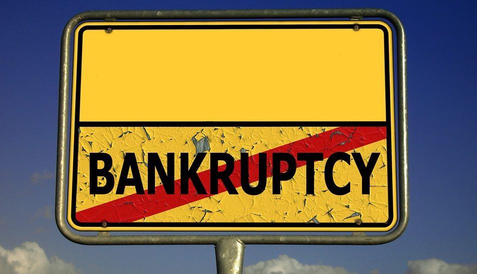 bancarrota gigawatt pixabay