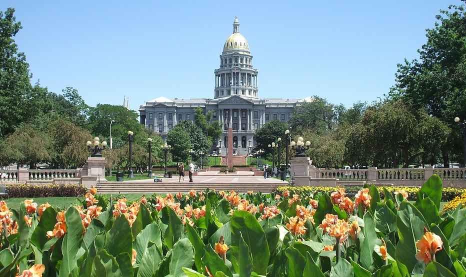 ley Colorado token pixabay