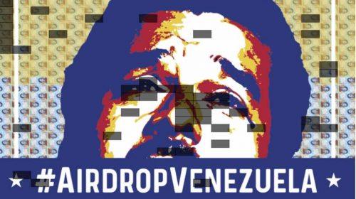 airdropvenezuela criptograffiti web