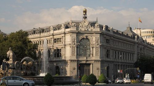 banco espana wikipedia