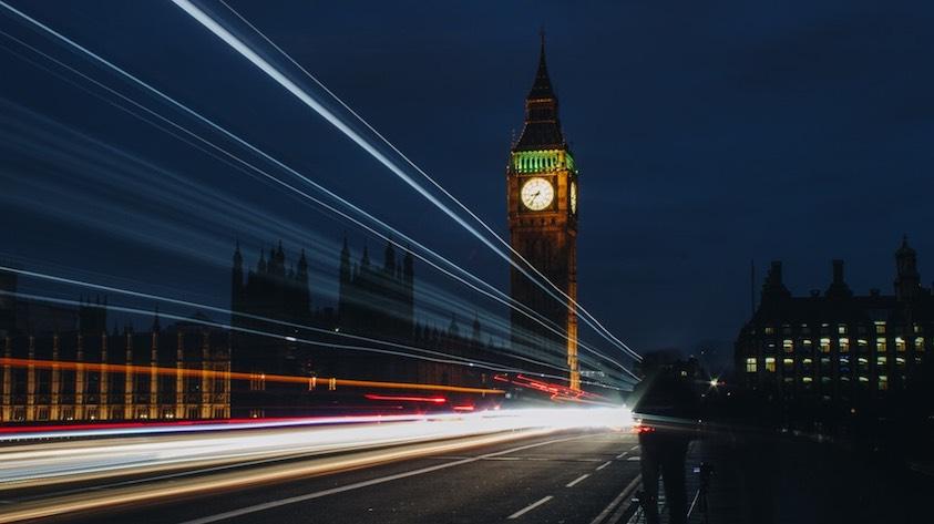 bolsa Londres unsplash