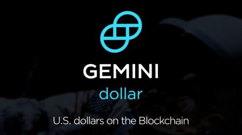 gemini dollar web