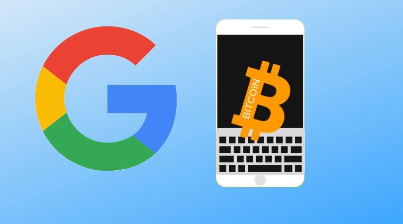 google bitcoin canva