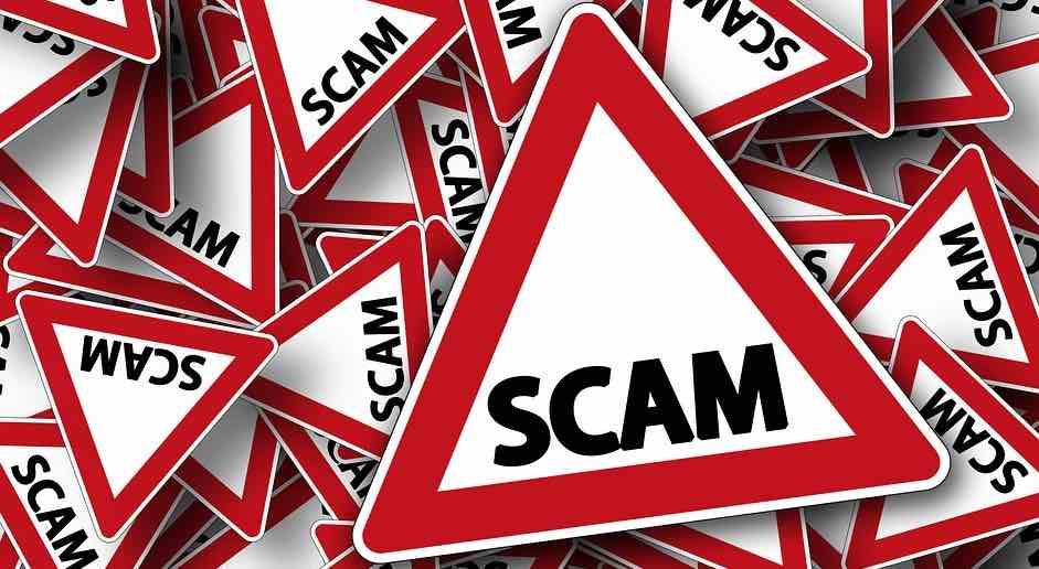 onecoin scam pixabay