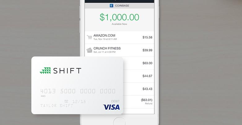 shift card web