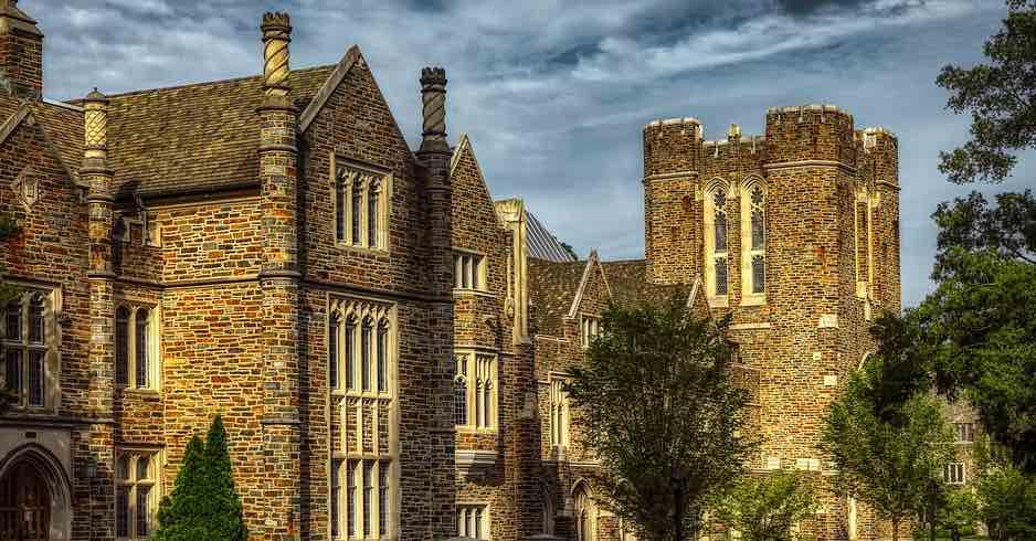 Duke university pixabay