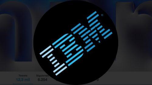 IBM Twitter