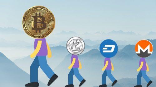 bitcoin altcoins canva