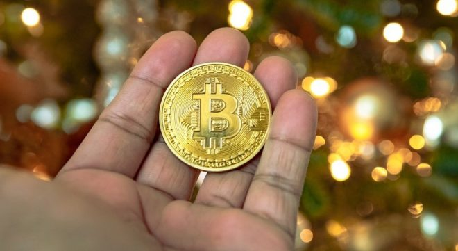 bitcoin canada unsplash
