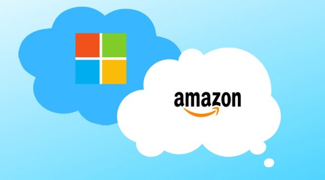 microsoft amazon canva