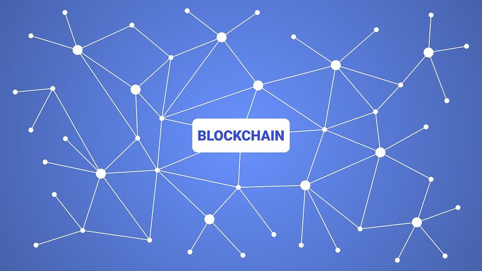 blockchain pixabay