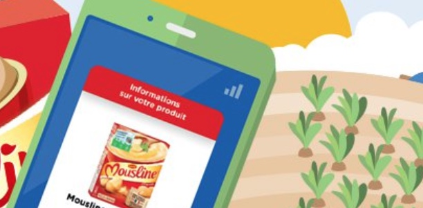 carrefour nestle web