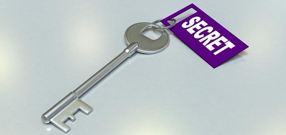 clave privada pixabay