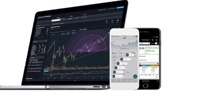 e-trader twitter