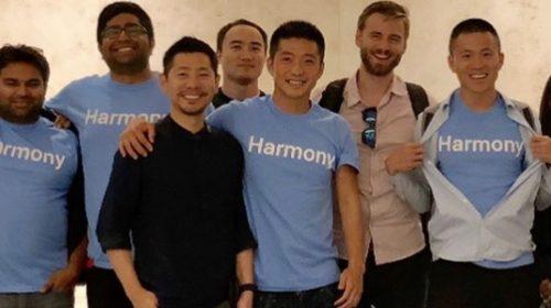 harmony instagram