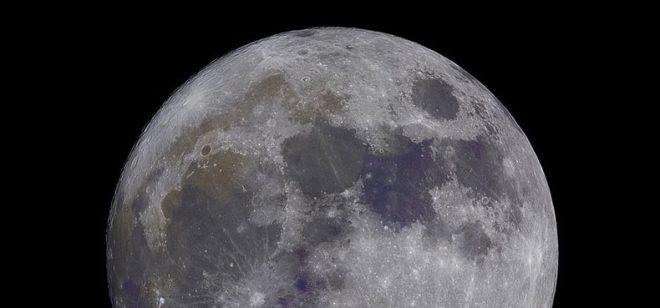moon unsplash