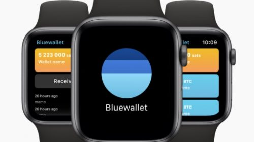 bluewallet web
