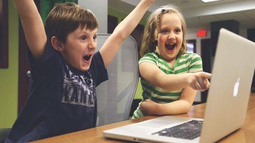 niños blockchain brasil pixabay
