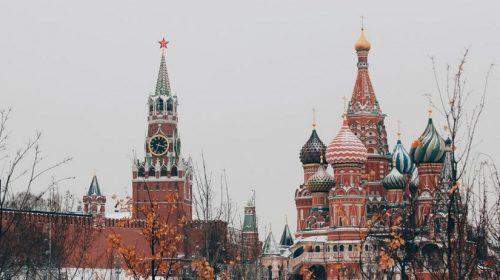Piloto Blockchain en Rusia