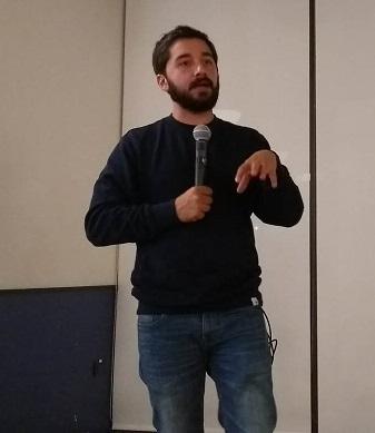 Alejandro Beltran - Archivo DiarioBitcoin