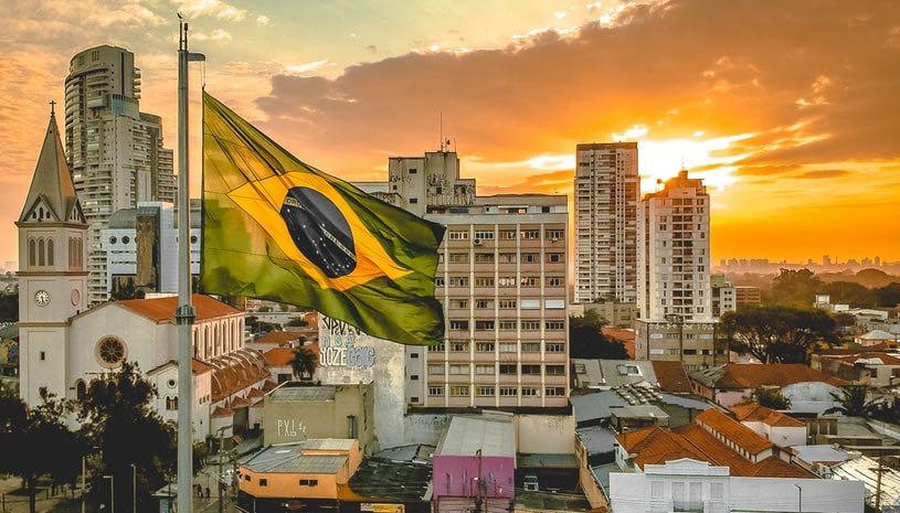 Brasil criptomonedas estafa