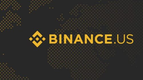 Binance.US monedas digitales