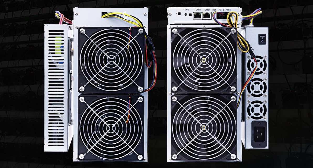 Canaan, fabricante de equipos mineros Bitcoin, actualizó solicitud de salida a bolsa Nasdaq ante la SEC - DiarioBitcoin