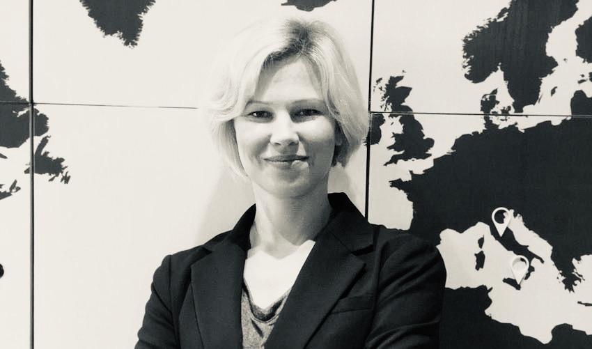 Sasha Ivanova